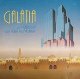 Galatia - Ein Musical von Paul Hofrichter