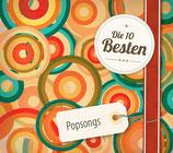 Die 10 Besten Popsongs (Johannes Falk,Sefora Nelson,Sara Lorenz,Layna,Cae Gauntt,Anja Lehmann,u.a.)