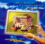 The Heart of Worship - Soul Survivor Live