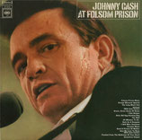 JOHNNY CASH : Johnny Cash At Folsom Prison
