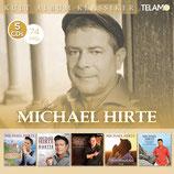 Michael Hirte - Kult Album Klassiker ; 5 CD's 74 Hits