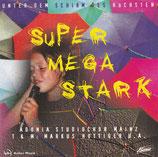 Adonia - Super Mega Stark