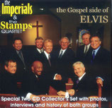 Stamps - The Gospel Side of Elvis