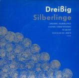 Eben-Ezer-Terzett - Dreissig Silberlinge