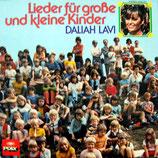 Daliah Lavi - Lieder für grosse und kleine Kinder