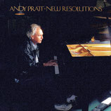 Andy Pratt - New Resolutions