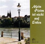 EBV - Gitarrenchor Basel : Mein Heim ist nicht auf Erden
