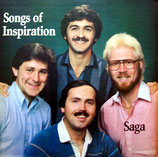 SAGA - Songs Of Inspiration