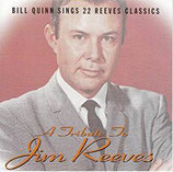 Bill Quinn - A Tribute to Jim Reeves