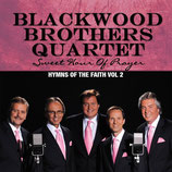 Blackwood Brothers Quartet - Hymns of Faith 2