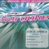 Open Mic Karaoke : Christian Rock Volume 1
