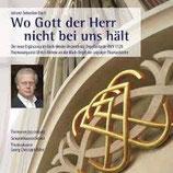 Thomanerchor Leipzig, Thomaskantor Georg Christoph Biller - Wo Gott der Herr nicht bei uns hält (Johann Sebastian Bach)