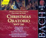 Christmas Oratorio Bach BWV 248