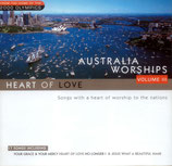 Australia Worships Volume 3