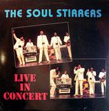 Soul Stirrers - Live in Concert