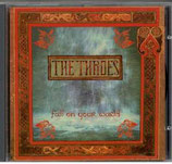 The Throes - Fall On Your World CD anfragen!