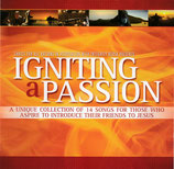 Christ For The Nations In Association With Integrity Music presents IGNITING a PASSION