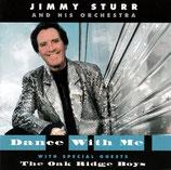 Jimmy Sturr feat. The Oak Ridge Boys - Dance With Me