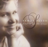 Sandi Patty - Find It On The Wings