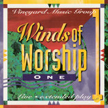 Vineyard - Winds Of Worship 1