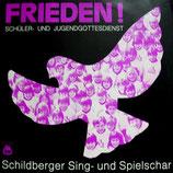 Schildberger Sing-und Spielschar - Frieden! (Schüler- und Jugendgottesdienst