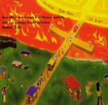 Jugendchor der Maranatha Baptistengemeinde Fürch - Weisst du es schon