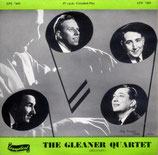 Gleaner Quartet