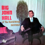 John Hall - Big John Hall of The Blackwood Brothers