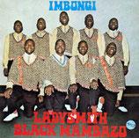Ladysmith Black Mambazo - Imbungi