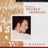 Hillsong Music Australia : The Songs Of REUBEN MORGAN (2-CD)