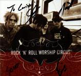 Rock'n Roll Worship Circus - Big Star Logistics