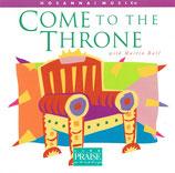 Martin Ball - Come To The Throne
