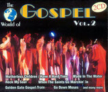 Various - The World Of Gospel Vol.2