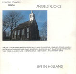 Angels Rejoice - Live in Holland-