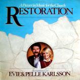 Evie & Pelle Karlsson - Restoration