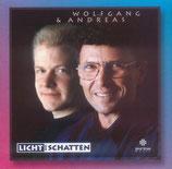Wolfgang Lüdecke - Licht und Schatten CD