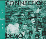 Connection - Demo (Single-CD)
