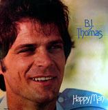 B.J.Thomas - Happy Man