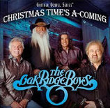 Oak Ridge Boys - Christmas Times A-Coming -