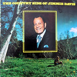 Jimmie Davis - The Country Side Of Jimmie Davis