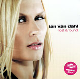 IAN VAN DAHL - Lost & Found (CD+DVD)