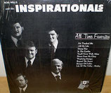 The Inspirationals - All Time Favorites