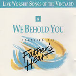 Vineyard - TTFH 8 : We Behold You