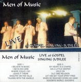 Men Of Music - Live at Gospel Singing Jubilee