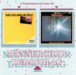 Gebt Gott allein die Ehre + Frohe Weihnacht (2 Produktionen auf einer CD!)