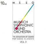 MSSO - Pop Goes Classic Vol.3