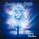 Ronen Shalom - Songs of the Bride
