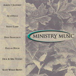 MINISTRY MUSIC : One Life Changing Message