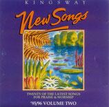 Kingsway New Songs '95/96 Vol.2