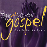 Songs 4 Worship - God Is In The House 2-CD